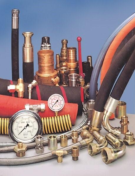 PPK hydraulic equipment