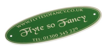 Flyte So Fancy label