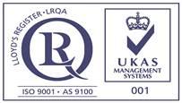 LRQA Compliance logo